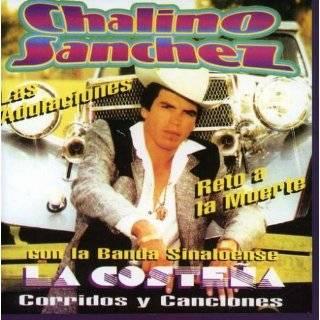 Mis Mejores Canciones 17 Super Exios Chalino Sanchez Music