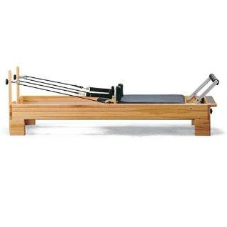 Peak Pilates MVe Reformer Sports & Outdoors