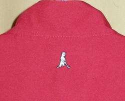 PING Tour Logo 1/4 Zip Long/Short Zip Off Sleeve Windshirt XXL(Dark