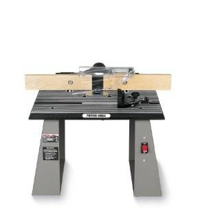 Black and Decker Router/Jig Saw Table, Model# 76 401