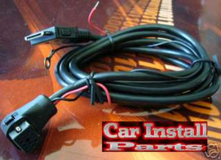 iPod Connector Cable for Pioneer Stereos (via CD Changer plug). IP BUS
