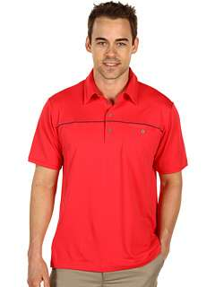 adidas Golf ClimaLite® Pocket Mesh Polo at