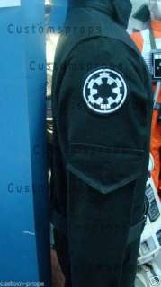 Star Wars Prop Imperial Cog (costume Patch)