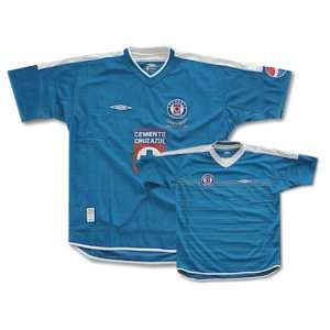 CRUZ AZUL HOME: Sports & Outdoors