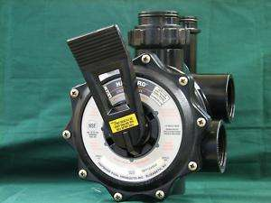 Hayward Pool Product Multiport Valve DE SP715XR50 610377044769