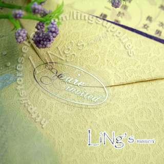 120 Wedding Envelope GOLD/SILVER Sticker Seal 4 STYLES