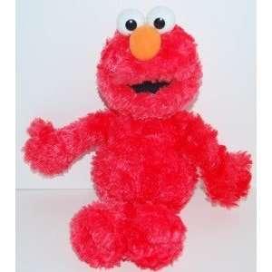 Sesame Streets Elmo 12 Plush Toys & Games