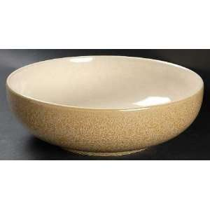 Sango Malibu Gold 9 Round Vegetable Bowl, Fine China