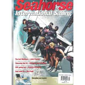 Sea Horse International Magazine (Issue 379 2011): Various