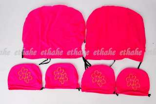 Hello Kitty Universal Car Seat Covers 10pcs Pink IK5F
