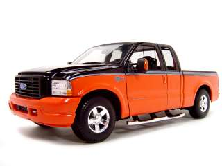 descriptions brand new 1 18 scale diecast fordf350 harley davidson by