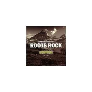 Fresh Tracks Roots Rock Sampler 1 Various Artists Music