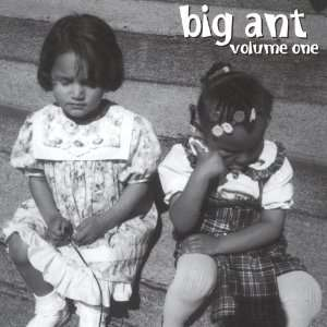 Vol. 1 Big Ant Music