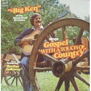 of Country, Big Ken, [Lp, Vinyl Record, Skyline, 6156] BIG KEN Music