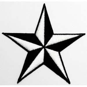 SALE Cheap 3.3 x 3.3 Nautical star tattoo Rockabilly Clothing Jacket
