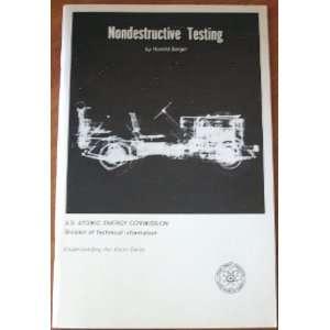 Nondestructive Testing (Understanding the Atom Series