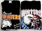 Uniform T Shirt XXL from bike Biker Show RARE STURGIS South Dakota