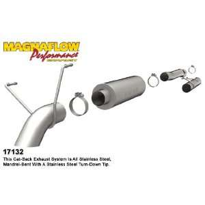 MagnaFlow Performance Exhaust Kits   2005 Dodge Ram 2500 Long 5.9L L6