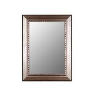 com 2nd Look Mirrors 3309000 20x38 Olde English Antique Silver Mirror