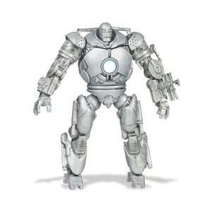 Iron Man Action Figures   Iron Monger 2 Toys & Games