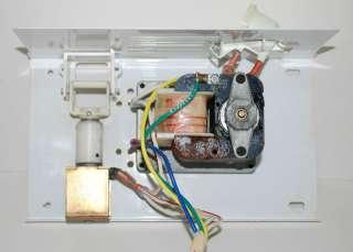 Refrigerators & Freezers Major Appliances Inlt # 2315576 Discreet Whirlpool Valve