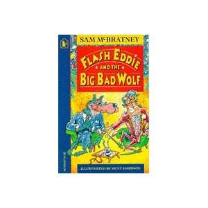 and the Big Bad Wolf (Racers) (9780744536966) Sam McBratney Books