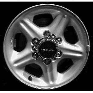 ALLOY WHEEL isuzu VEHICROSS 99 01 TROOPER 98 02 16 inch