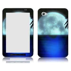 Bundle Monster Samsung Galaxy Tab 7.0 Vinyl Skin Cover Art