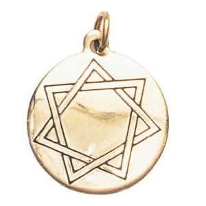 Magical Heptagram / Mystic Star for Harmony in Love and