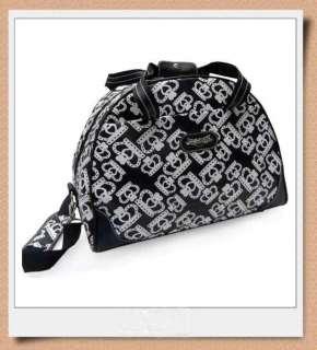 KATHY VAN ZEELAND My Mink 18 Dome Bag Tote LUGGAGE