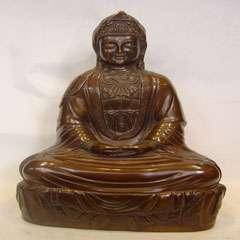 02Tibetan Nepalese Medicine Buddha Copper Statue, 14