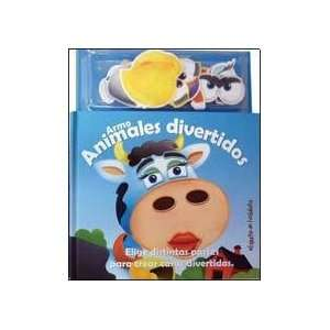 ARMO ANIMALES DIVERTIDOS (Spanish Edition) (9789875799165