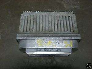 1996 Chevy Monte Carlo 3100 Engine Motor Computer PCM