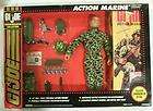 GI JOE 12 ACTION MARINE 30th ANNIVERSARY FIGURE MIB