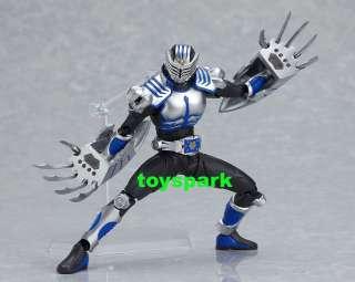 Pin Of Figma Sp028 Dragon Knight Kamen Rider Axe Action ...