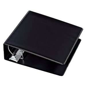 Reference Locking Slant D Ring Binder, 6 Inch Capacity, Letter Size
