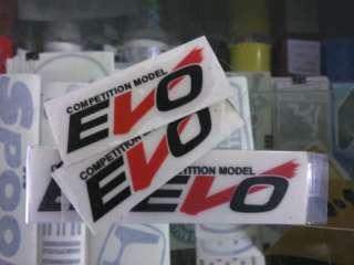 Regamaster EVO Spoon SW388 Rims Wheels Decals Stickers