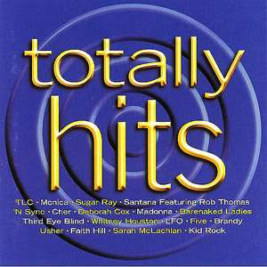 Totally Hits, Various Artists Pop