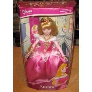 Disney Princess Porcelain Keepsake 14 Doll ~ Aurora Toys & Games