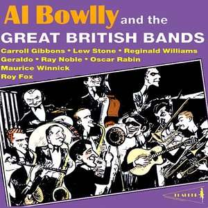 Al Bowlly and the Great British Bands, Michael Jackson Pop