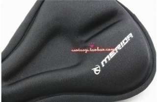 2011 Cycling Bike Bicycle silicone SEAT SADDLE COVER