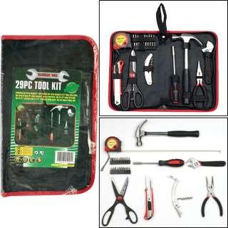 Trademark Tools Handy Man Tool Kit – 29 pc. 768537050911