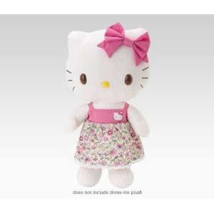 Hello Kitty Dress Me ~ Spring Flower Dress Outfit Only Toys & Games