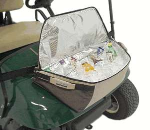 Club Pro Buggy Cooler Universal Mount Golf Cart Cooler