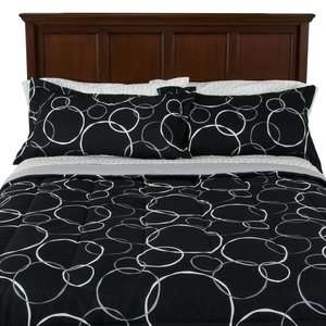 Hometrends Wonder Complete Bedding Set, King Bedding