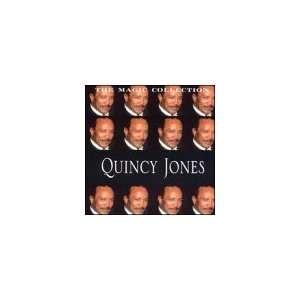Quincy Jones Quincy Jones Music
