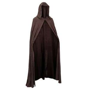 Star Wars Luke Skywalker Jedi Cloak Mens Costume Toys & Games