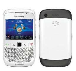 BLACKBERRY CURVE 8520 Cell Phone GPS WIFI PDA Unlocked