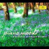 Piano Moods   A collection of romantic melodies