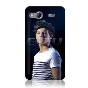 Ecell   LOUIS TOMLINSON ONE DIRECTION 1D SNAP ON HARD BACK
